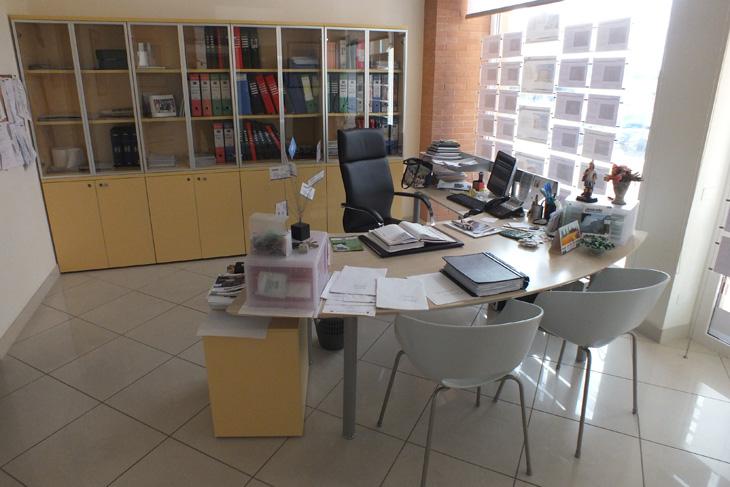 Nexkond for Agenzia la moderna