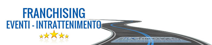 Franchising Eventi Intrattenimento