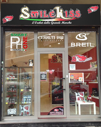SmileKiss - Franchising Outlet